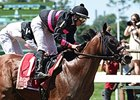 Kid Cruz Returning to MD for Pimlico Special