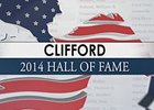 Hall of Fame 2014 - Clifford