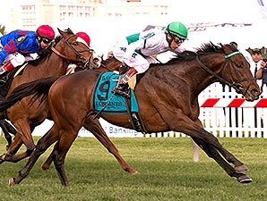 Dixie Winner Utley to Canada for King Edward