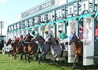 Canterbury Releases 2014 Stakes Schedule