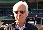 Breeders' Cup: Bob Baffert, Game On Dude, Paynter