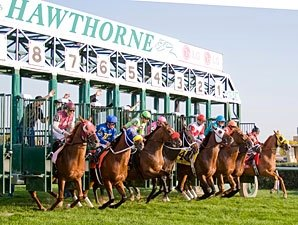 HANA's Top-10 Tracks - #8 Hawthorne