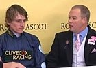 Royal Ascot - Norfolk Stakes Press Conf