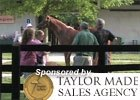 Fasig-Tipton July Sale Preview 2011