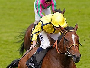 Rizeena Back to Best in Coronation Stakes