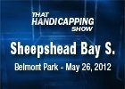 THS: Sheepshead Bay Stakes