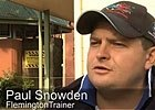 Caulfield Cup: Paul Snowden