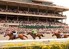 Purses, Handle Soar at Del Mar's 75th Meet