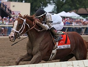 Will Take Charge Works for Stephen Foster
