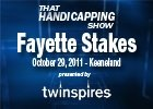 THS: Fayette Stakes