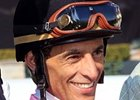 Velazquez Becomes Top Money-Earning Rider
