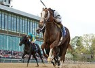 Will Take Charge Could Be Aimed at Whitney