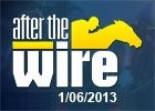 After the Wire - 1/6/2013
