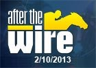 After the Wire - 2/10/2013