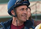 Breeders' Cup: Gary Stevens Discusses His Mounts