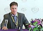 Breeders' Cup: Dirt Mile Press Conference