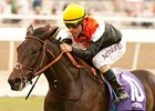 Wishing Gate, Bad Debt Top Million Turf Races