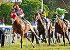 Ramseys' Major Marvel Takes Barbados Gold Cup