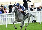Sky Lantern Flies from Last in Coronation