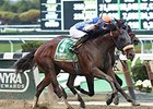 Effinex Pulls Upset in Rich Empire Classic