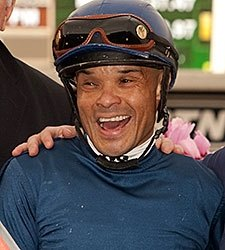 Pedroza Breaks Leg in Starting Gate Mishap