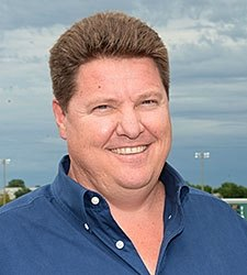 Milestone Victory for Trainer Hartman