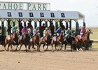 Arapahoe Park Meet Set to Open May 22