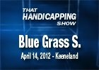 THS: Blue Grass Stakes