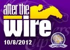 After the Wire - 10/8/2012