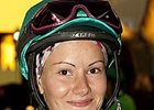 Rider Kubinova to Receive Emerald Downs Award