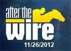 After the Wire - 11/26/2012