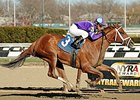 Princess of Sylmar Gets Off to Winning Start