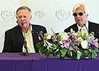 Breeders' Cup: Juvenile Press Conference