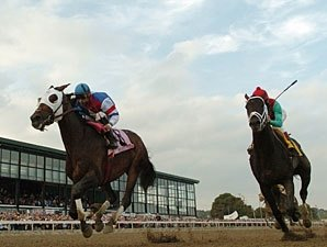 New England Horsemen: Simulcasting an Issue