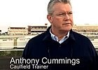 Melbourne Cup Carnival - Trainer Anthony Cummings