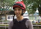 Singapore Profiles - Jockey Danny Beasley