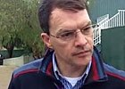 Breeders' Cup Comments - Aidan O'Brien