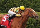 Wise Dan Takes on Point of Entry in Woodford