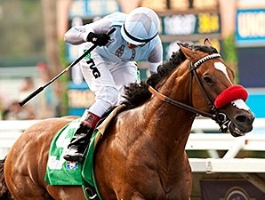 Goldencents vs. Wise Dan Showdown Likely
