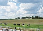 Kentucky Downs Saturday Program Rained Out