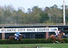 Greenwood to Close Atlantic City Race Course