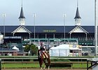 Churchill to Stream Derby, Oaks Workouts Live