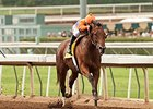 Beholder Looking Toward Return in Vanity
