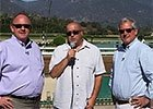 Breeders' Cup 2014: Bob Elliston and Craig Fravel