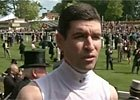 Royal Ascot Interview - Steve Arnold