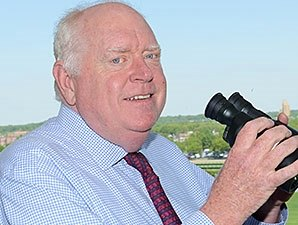 Durkin to be Honored at Saratoga This Weekend
