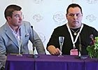 Breeders' Cup: Juvenile Fillies Press Conf