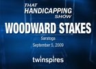 That Handicapping Show: The Woodward (Video)