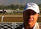 BC Interview - Trainer Mark Casse