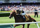 Undrafted Returns in Kentucky Downs Turf Dash